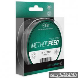 Леска FIN METHOD FEED (grey) - 150 м